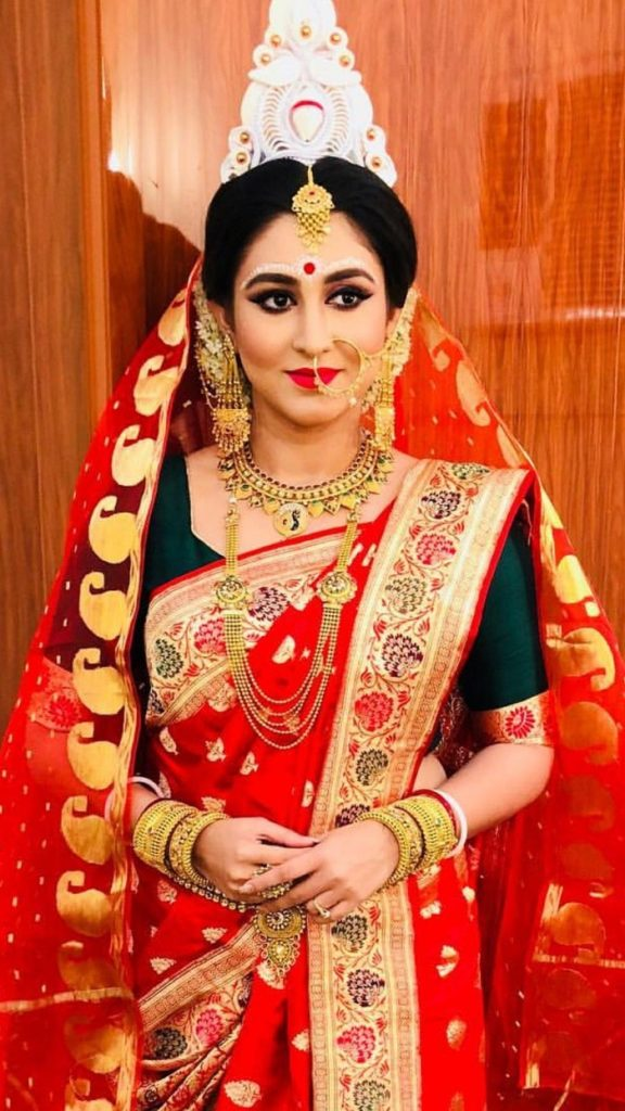 The Traditional Makeup For Every Culture In India Piczasso Com